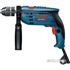 Ударная дрель Bosch GSB 1600 RE Professional (0601218121)