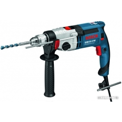 Ударная дрель Bosch GSB 21-2 RE Professional (060119C600)