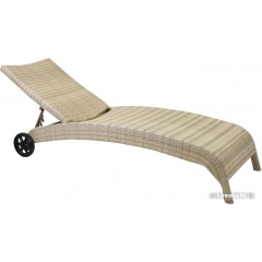 Шезлонг Garden4you Wicker (11759)
