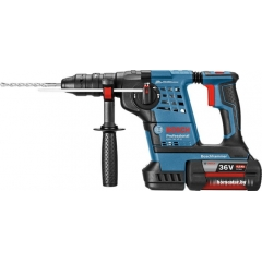 Перфоратор Bosch GBH 36 VF-LI Plus Professional [0611906002]