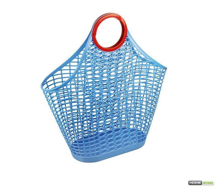 Корзина (сумка) (голубой)