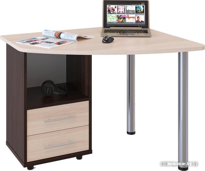 Компьютерный стол mebelev оксфорд в краснодаре - 371 товар: .